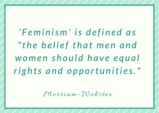 FeminismMerriamWebster_1